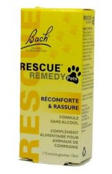 rescue remedy fleurs de bach