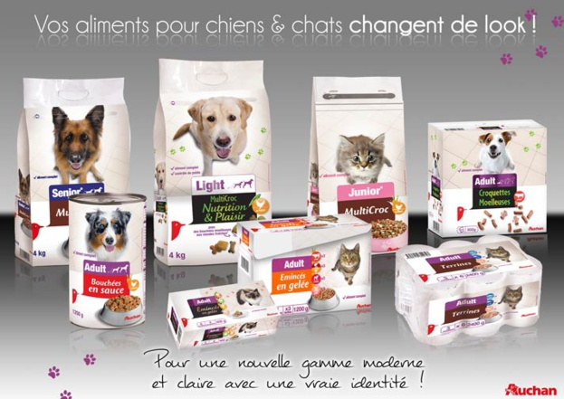 Grand concours photo Auchan