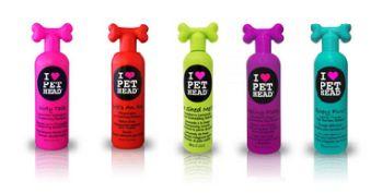 Gamme de shampoing Pet Head pour chiens